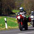 Reisen und Touren: Deutschland-Touren: 4 Tage: Motorradtouren in der Rhön