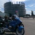 Reisen und Touren: Europa -Touren: 5 Tage Motorradtouren in Elsass & Vogesen