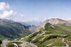 Reisen und Touren: Abenteuer Alpenpässe 2019