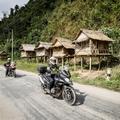 Reisen und Touren: Abenteuer Laos & Vietnam 2019