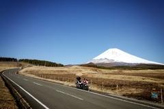 Reisen und Touren: Die Geheimnisse Japans 2018