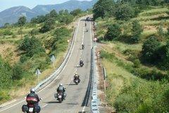Reisen und Touren: Auf dem Jakobsweg durch Frankreich und Spanien