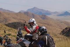 Reisen und Touren: Namibia: Silvester-Special
