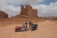 Reisen und Touren: Western Discovery 2