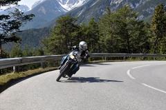 Kombi: Reise/Tour inkl. Training: Fahrakademie Alpen 2018