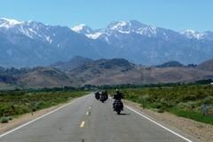 Reisen und Touren: Western Highlights