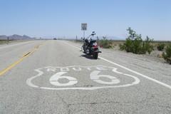 Reisen und Touren: Historic Route 66