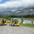 Reisen und Touren: Canadian Rockies