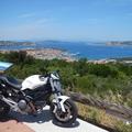 Reisen und Touren: Kurvenparadies Korsika & Sardinien 2018