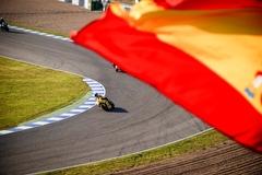 Reisen und Touren: Moto GP Catalunya & die Pyrenäen 2018