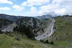 Reisen und Touren: Pyrenees Extreme 2018