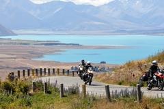 Reisen und Touren: Neuseeland Tour mit Option Nordinsel-Verlängerung 2019