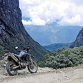 Reisen und Touren: Peru -  Blaue Augen in Oxapampa