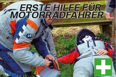 Training: Erste Hilfe spezial für Motorradfahrer
