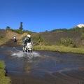 Reisen und Touren: Auf den Spuren der GS Trophy Chile/Argentinien